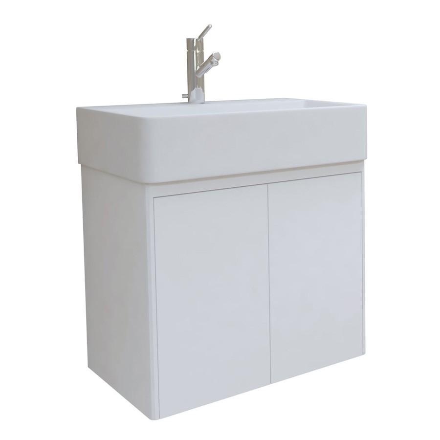 Мивка за баня, шкаф за баня