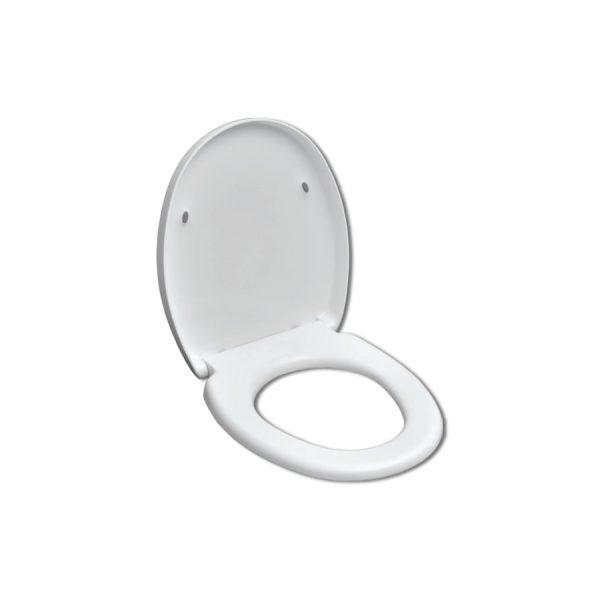 Капак за тоалетна чиния ALFA Soft Close - актуална цена, описание, онлайн поръчка. Поръчай Капак за тоалетна чиния ALFA Soft Close онлайн, плати про доставка. 338