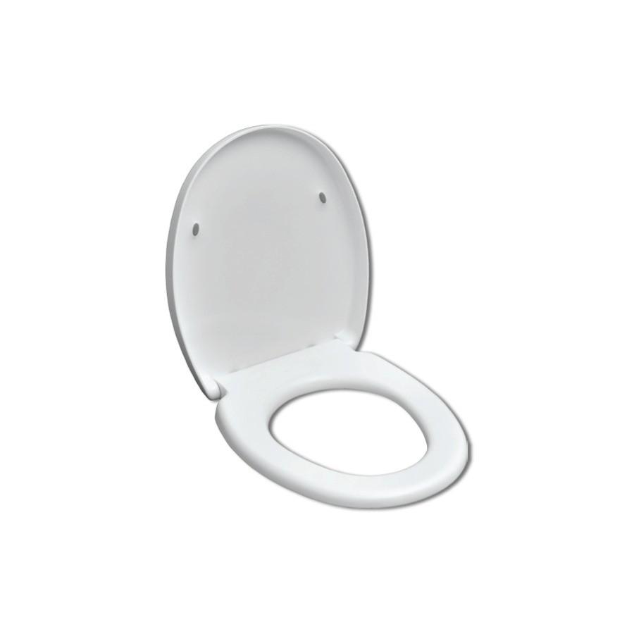 Капак за тоалетна чиния ALFA Soft Close