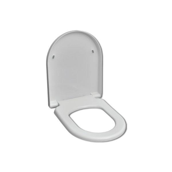 Капак за тоалетна чиния BETA Soft Close - актуална цена, описание, онлайн поръчка. Поръчай Капак за тоалетна чиния BETA Soft Close онлайн, плати про доставка. 336