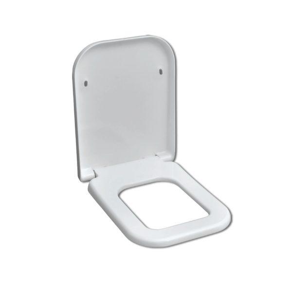 Капак за тоалетна чиния ZETA Soft Close - актуална цена, описание, онлайн поръчка. Поръчай Капак за тоалетна чиния ZETA Soft Close онлайн, плати про доставка. 340