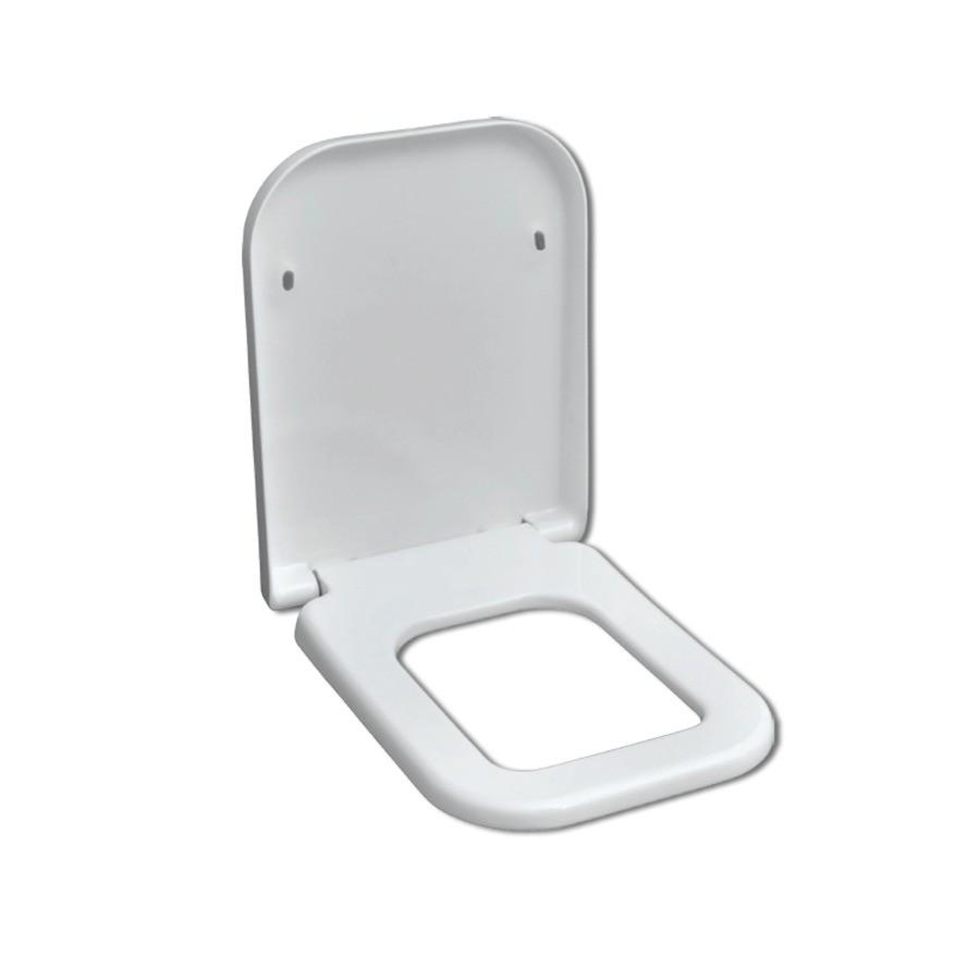 Капак за тоалетна чиния ZETA Soft Close