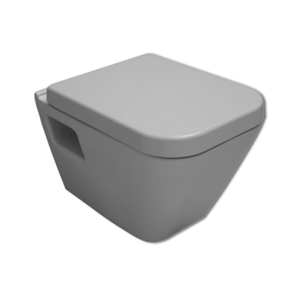 Конзолна тоалетна чиния DIAGONAL - актуална цена, описание, онлайн поръчка. Поръчай Конзолна тоалетна чиния DIAGONAL онлайн, плати про доставка. 195