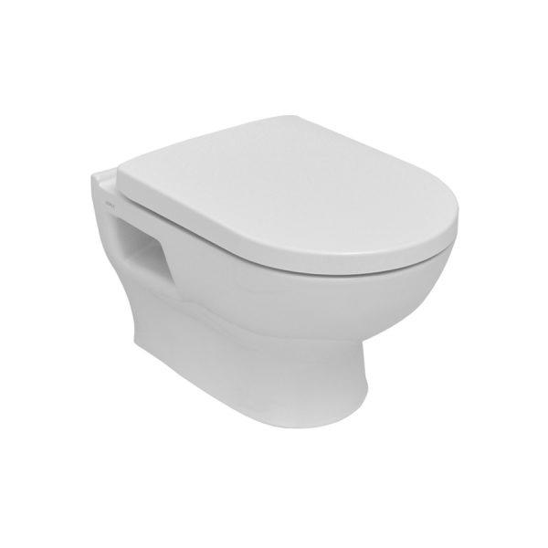 Конзолна тоалетна чиния FRIENDLY 6710 Soft Close - актуална цена, описание, онлайн поръчка. Поръчай Конзолна тоалетна чиния FRIENDLY 6710 Soft Close онлайн, плати про доставка. 229