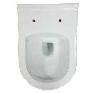 Конзолна WC-чиния SM12