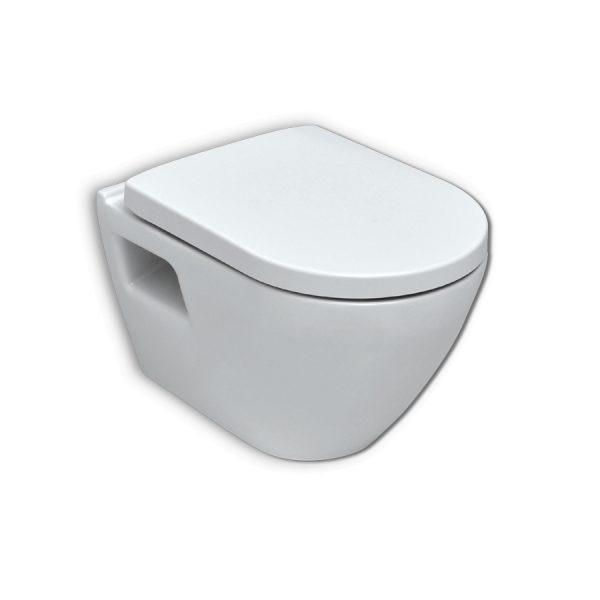 Конзолна тоалетна чиния SMART SM12 GTL Soft Close - актуална цена, описание, онлайн поръчка. Поръчай Конзолна тоалетна чиния SMART SM12 GTL Soft Close онлайн, плати про доставка. 198