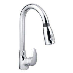 Смесител за кухненска мивка - серия MIX-P - актуална цена, описание, онлайн поръчка. Поръчай Смесител за кухненска мивка - серия MIX-P онлайн, плати про доставка. 471