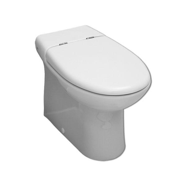 Стояща тоалетна чиния PETUNYA - актуална цена, описание, онлайн поръчка. Поръчай Стояща тоалетна чиния PETUNYA онлайн, плати про доставка. 590