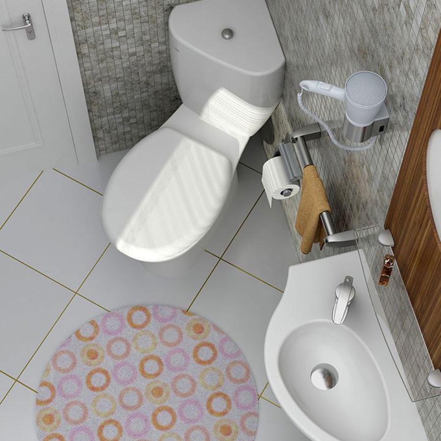 Санитарен фаянс и смесители за бан