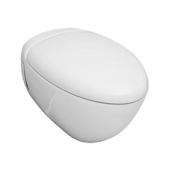 Конзолна WC-чиния ОRCA с вградено биде и бавно падащ капак - актуална цена, описание, онлайн поръчка. Поръчай Конзолна WC-чиния ОRCA с вградено биде и бавно падащ капак онлайн, плати про доставка. 974