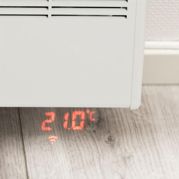 Норвежки електрически конвектор BEHA PV 8 WiFi, с електронен термостат 800 W - актуална цена, описание, онлайн поръчка. Поръчай Норвежки електрически конвектор BEHA PV 8 WiFi, с електронен термостат 800 W онлайн, плати про доставка. 1401