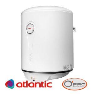 Електрически бойлер 30 литра, Atlantic O´Pro - актуална цена, описание, онлайн поръчка. Поръчай Електрически бойлер 30 литра, Atlantic O´Pro онлайн, плати про доставка. 1768