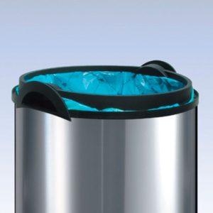 Кош-пепелник Meliconi външен 60 литра - актуална цена, описание, онлайн поръчка. Поръчай Кош-пепелник Meliconi външен 60 литра онлайн, плати про доставка. 2099