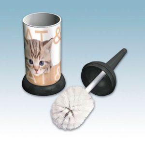 Четка за тоалетна Meliconi CAT & DOG - актуална цена, описание, онлайн поръчка. Поръчай Четка за тоалетна Meliconi CAT & DOG онлайн, плати про доставка. 2176