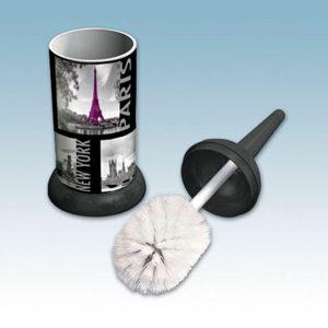 Четка за тоалетна Meliconi METROPOLIS - актуална цена, описание, онлайн поръчка. Поръчай Четка за тоалетна Meliconi METROPOLIS онлайн, плати про доставка. 2173