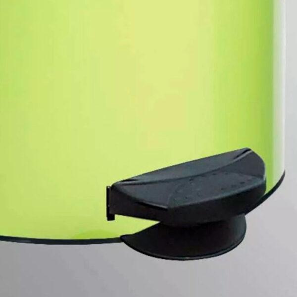 Кошче за тоалетна Meliconi New Line Acid Green, 5 литра - актуална цена, описание, онлайн поръчка. Поръчай Кошче за тоалетна Meliconi New Line Acid Green, 5 литра онлайн, плати про доставка. 2147