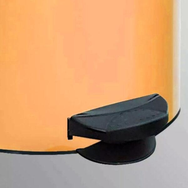 Кошче за тоалетна Meliconi New Line Melon, 5 литра - актуална цена, описание, онлайн поръчка. Поръчай Кошче за тоалетна Meliconi New Line Melon, 5 литра онлайн, плати про доставка. 2156