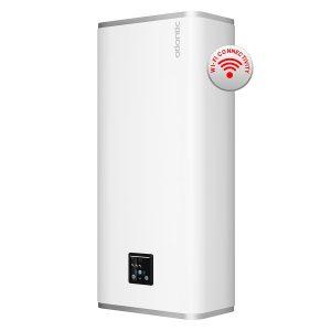 Електрически бойлер Vertigo Wi-Fi 100, 80 литра - актуална цена, описание, онлайн поръчка. Поръчай Електрически бойлер Vertigo Wi-Fi 100, 80 литра онлайн, плати про доставка. 3096